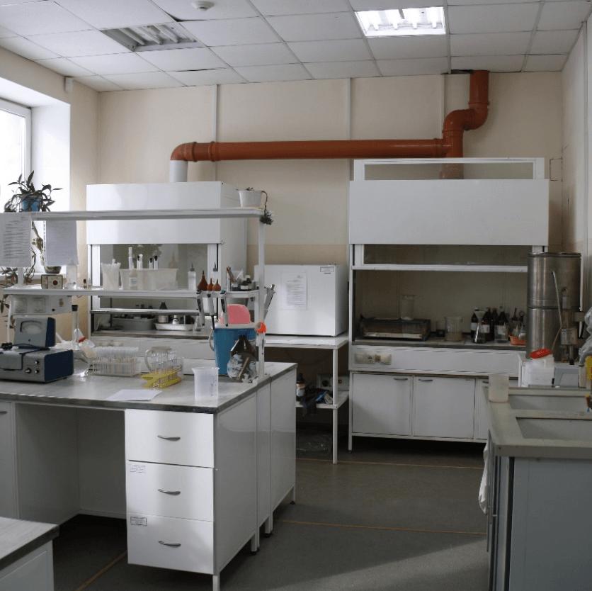 Исследовательский центр
