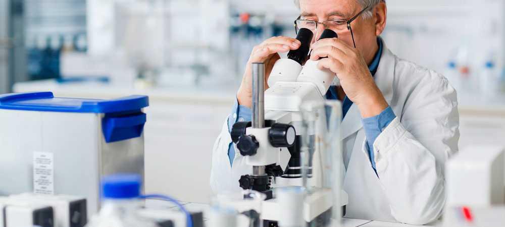 Лабораторные испытания