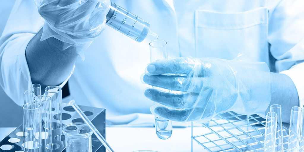 Анализ вод, воздуха, почв, отходов производства